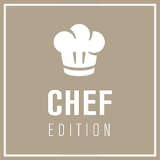 CHEF EDITION ikon