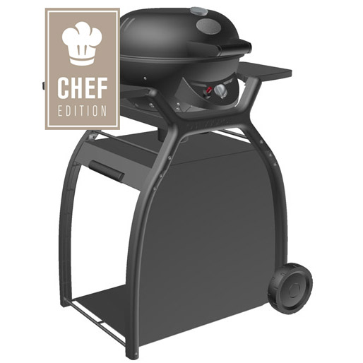 OutdoorChef gázgrill